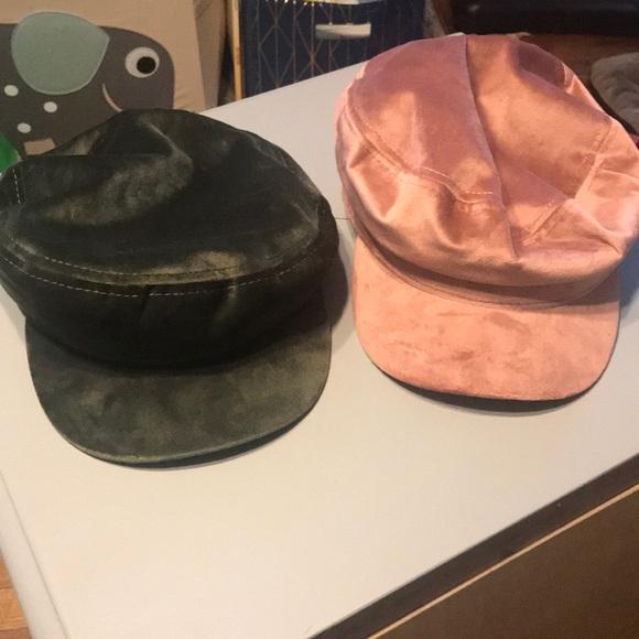 0acdb4d6 Other   Set Of 2 Hats   Poshmark